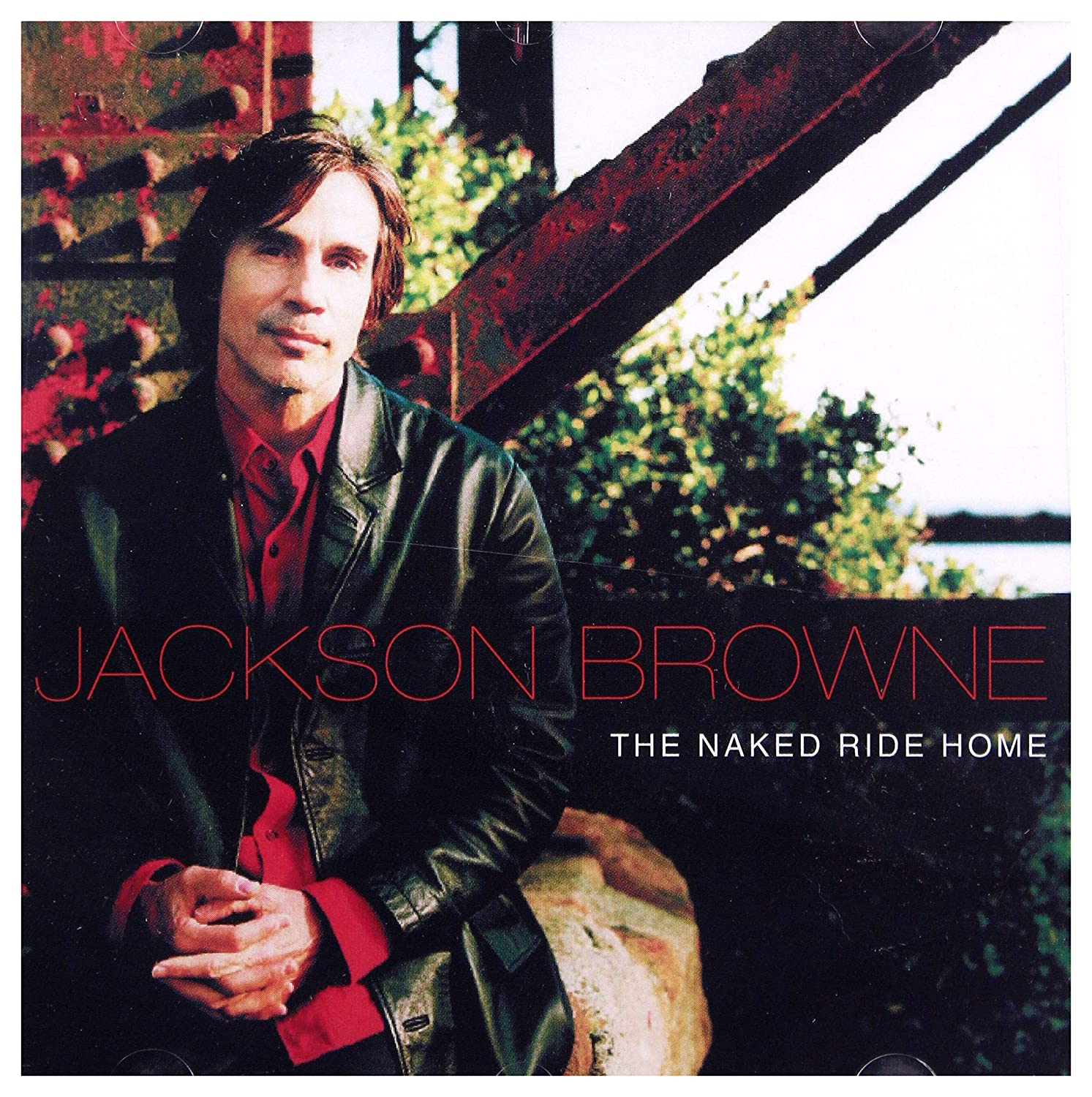 Jackson Browne - Naked Ride Home, the (1 CD)