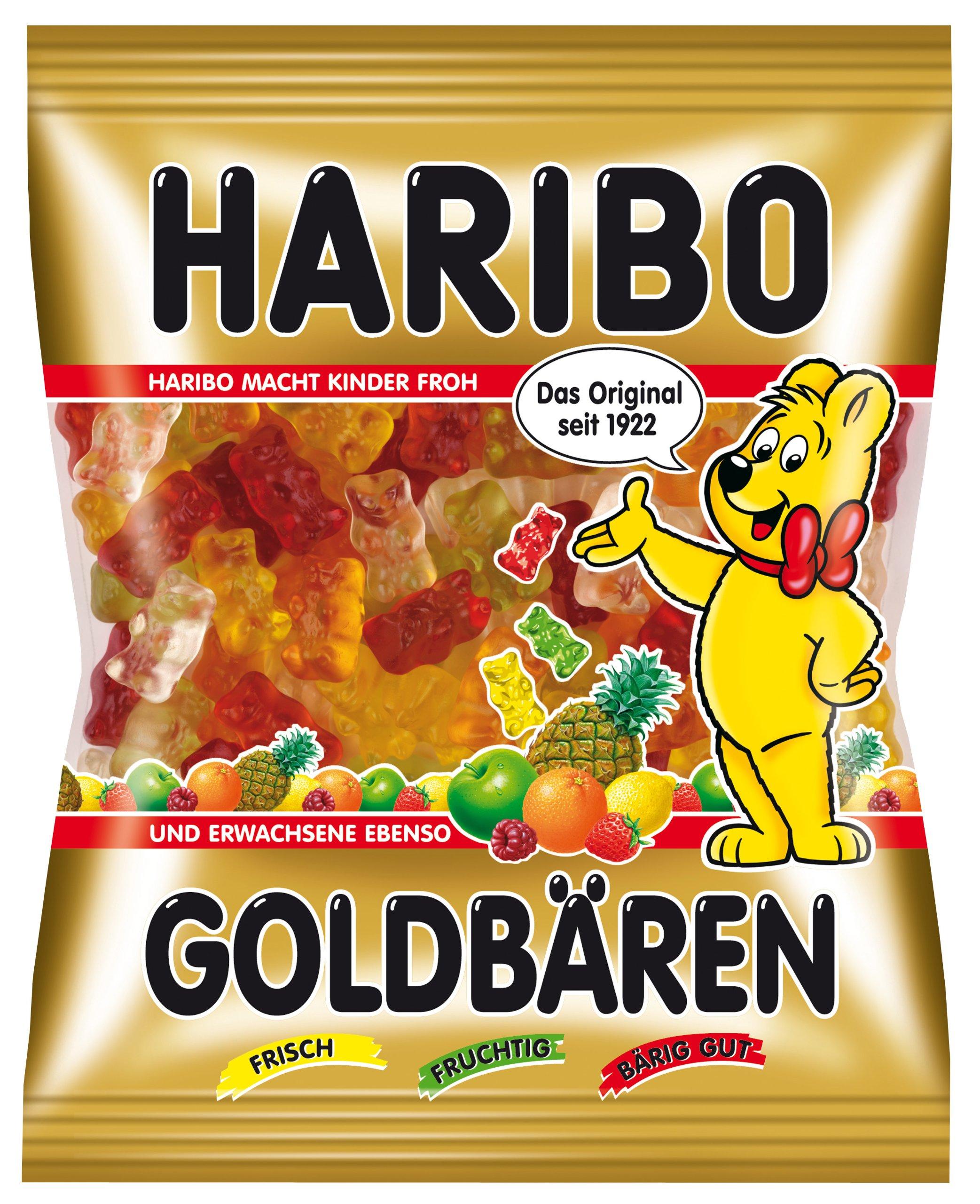 haribo sockerfria björnar