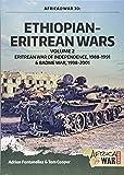 Ethiopian-Eritrean Wars. Volume 2: Eritrean War of