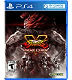 Street Fighter V - Arcade Edition - PlayStation 4