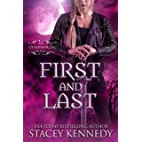 First and Last (Otherworld Book 6)