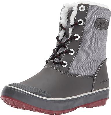 Elsa Waterproof Winter Boot