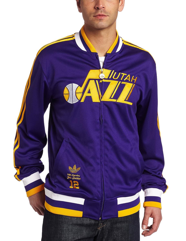 adidas John Stockton Utah Jazz Originals Retro Legendary Player ...