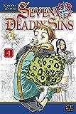 Seven deadly sins Vol.4