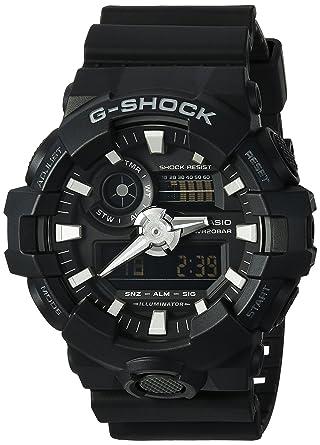 e2f561893f4b Amazon.com  Casio Men s  G Shock  Quartz Resin Casual Watch