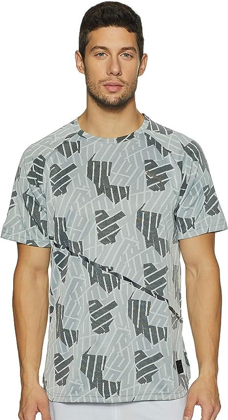 PUMA Herren Shirt BND Tech Ss Tee: : Bekleidung