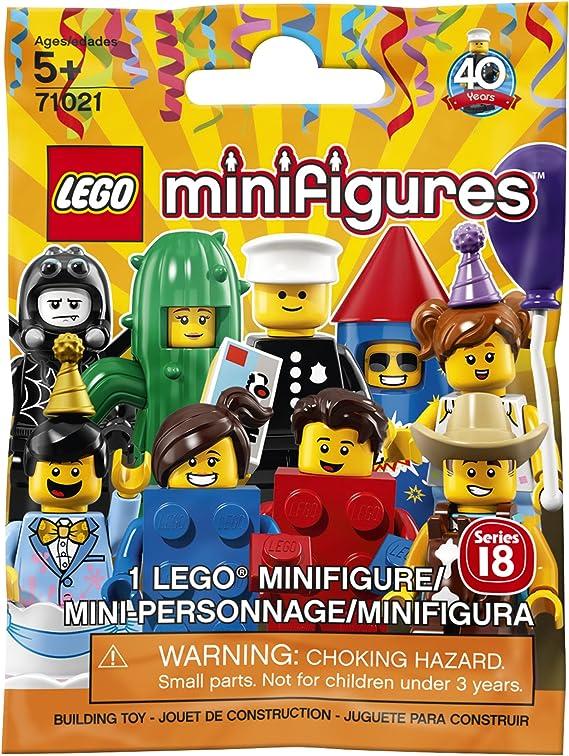 LEGO Series 1 Minifigure clown HORN Original Genuine Lego Minifigure Accessory
