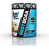 BPI Sports Best BCAA Powder, Cherry Lime, 30 Servings