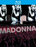 Madonna Sticky & Sweet Tour [Blu-ray] [Import]