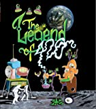Legend of 420 [Blu-ray]