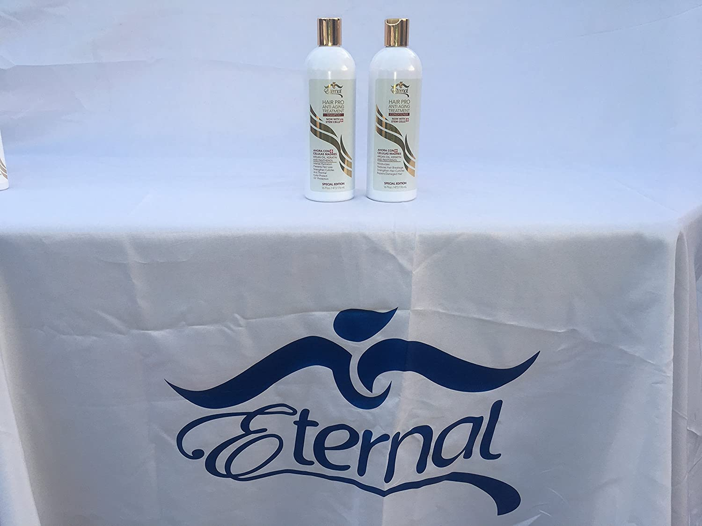 Amazon.com: Eternal Spirit Hair Pro Anti Aging Treatment Shampoo and ...
