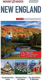 Michelin Usa New England Hudson Valley Map 581 Maps Regional