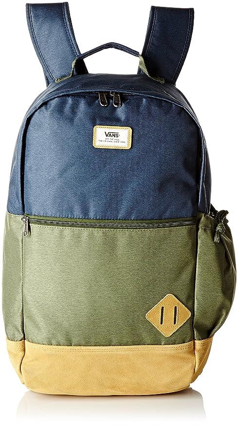 22cbfc5dae VANS Van Doren II Backpack Rifle Green  Amazon.ca  Luggage   Bags