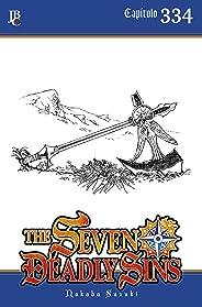 The Seven Deadly Sins Capítulo 334 (The Seven Deadly Sins [Capítulos])