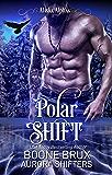 Polar Shift (Alaska Alphas Book 4)