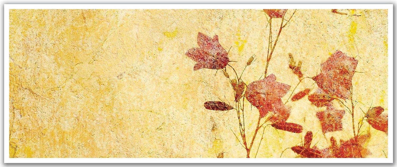 Buy Jp London Pan5283 Ustrip Floral Bloom Rustic Stone Pattern