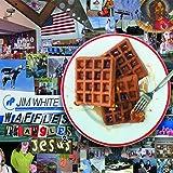 Waffles, Triangles, & Jesus