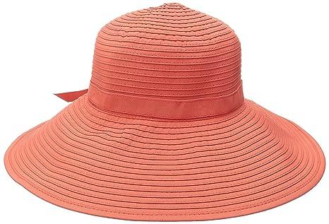 f01f09f90ba Amazon.com  Sunday Afternoons Beach Hat