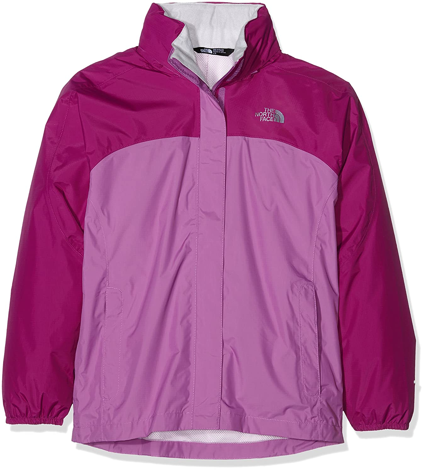 The North Face G Resolve Reflective, Giacca Unisex Bambino T0CM94
