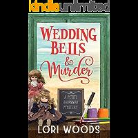 Wedding Bells & Murder: A Petite Savannah Mystery Book 4