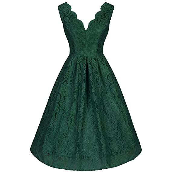Prom dresses uk green