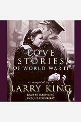 Love Stories of World War II Audible Audiobook