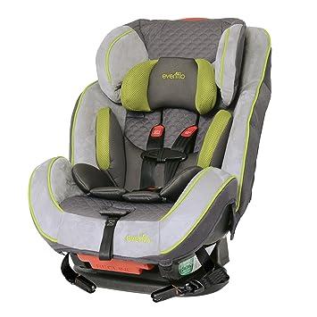 Evenflo Symphony LX Oakley Convertible Car Seat