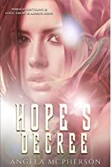 Hope's Decree (The Fated Book 1) Kindle Edition