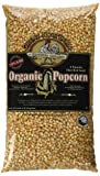 Great Northern Popcorn, Organic, 80 Ounce