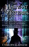 The Malykant Mysteries, Compendium 1: Books 1 - 4