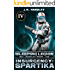 Insurgency: Spartika (The Sleeping Legion Book 4)