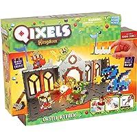 QIXELS S3 Kingdom Castle
