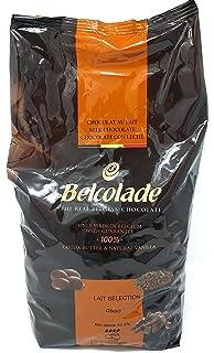 Belcolade 35% pepitas de Chocolate con Leche 5kg