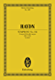 "Symphony No. 104 D major, ""Salomon"": Hob. I: 104 (Eulenburg Studienpartituren) (German Edition)"