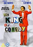 The King of Comedy [DVD]