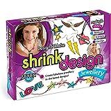 myStyle Shrink Design Jewellery