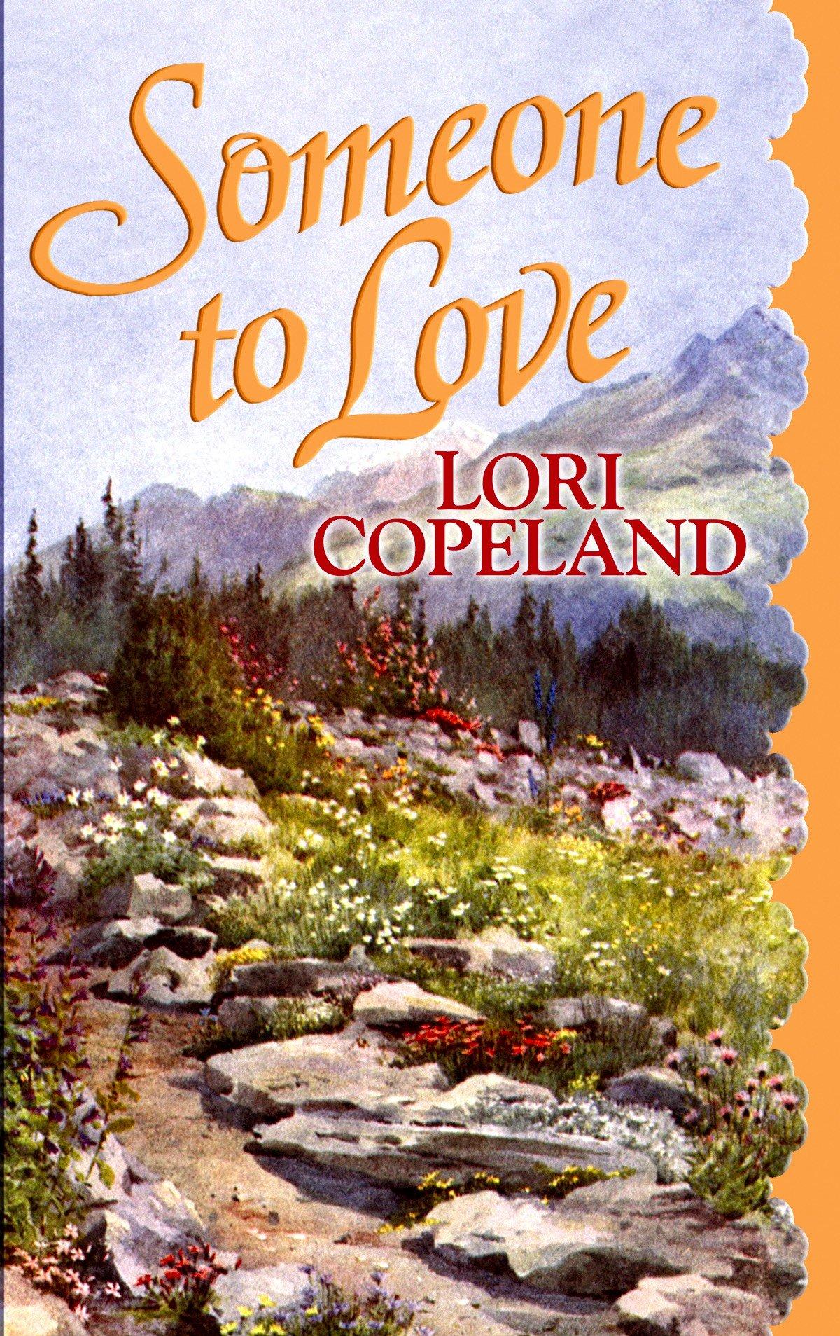 Read Online Someone to Love (Premier Romance Series) ebook