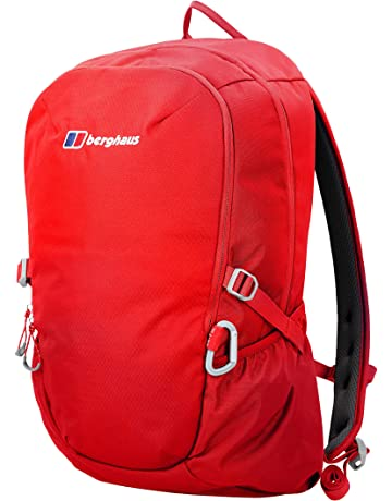 ... Camping Outdoor Backpack Small Backpack · Berghaus Unisex  TwentyFourSeven Rucksack 15L be2d3848cf897
