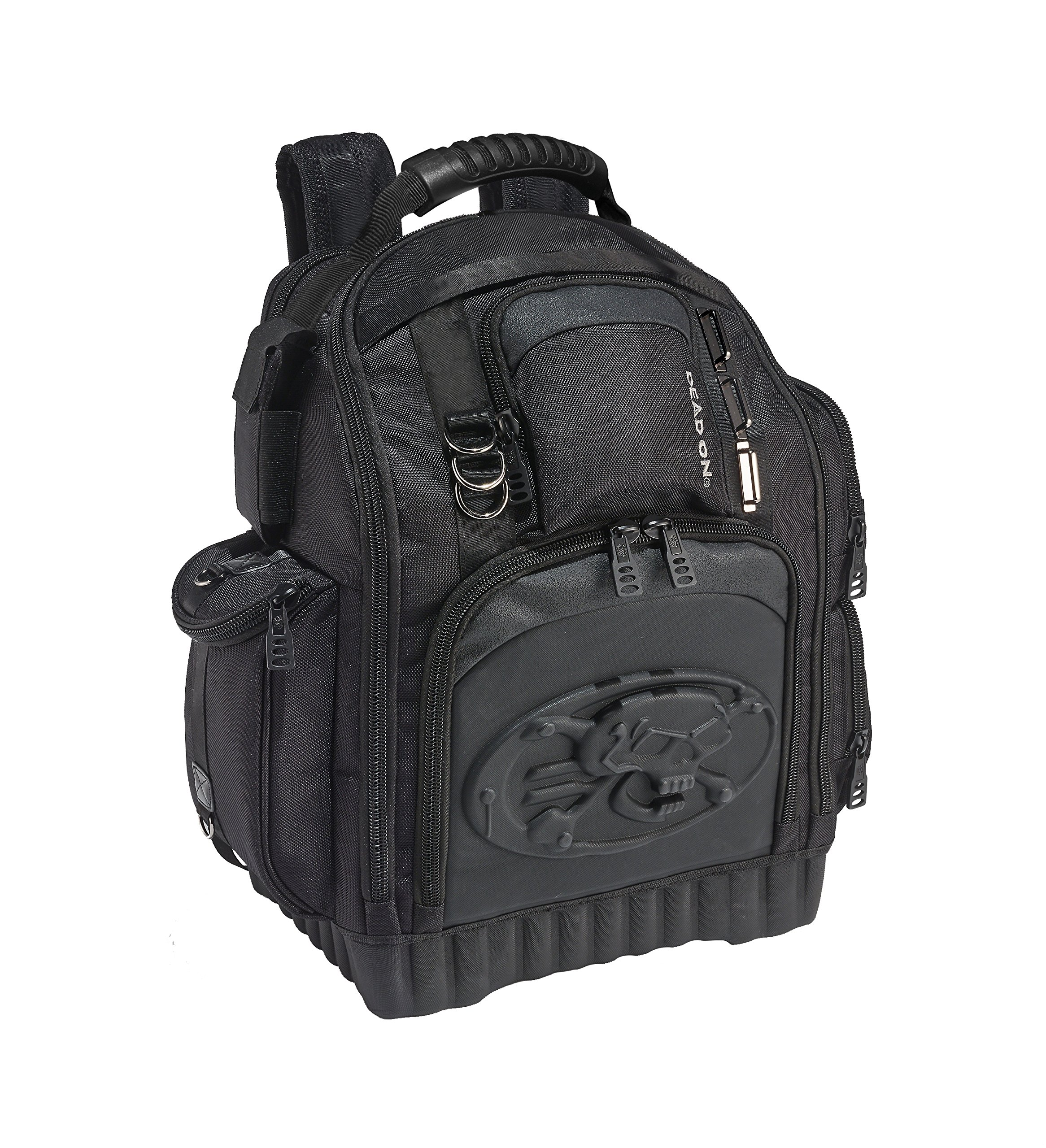Dead On Tools DO-DES Gear Destroyer Tech Pack, Black