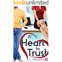 A Heart to Trust book cover