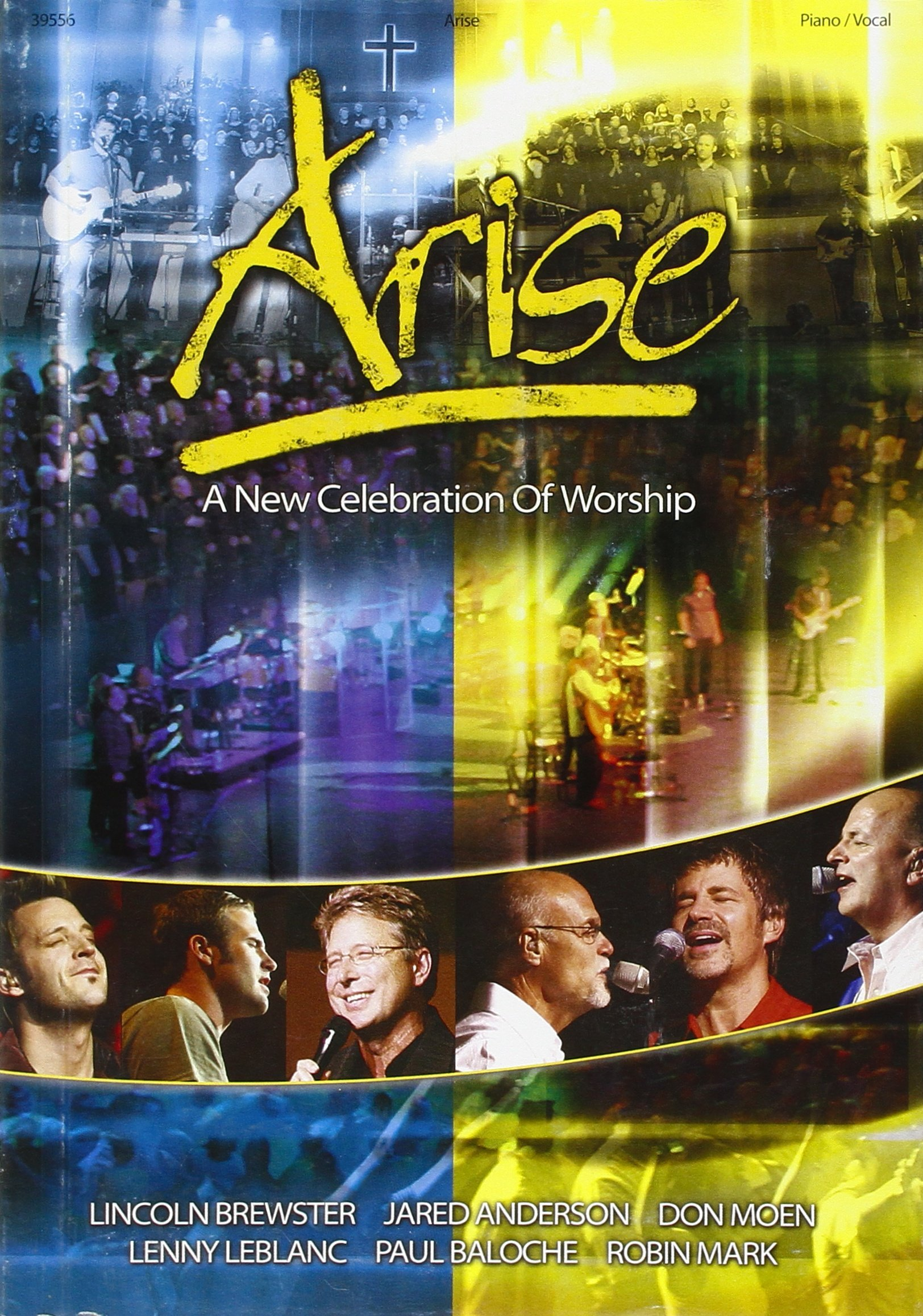 New Worship Songs for Choirs - Set 1