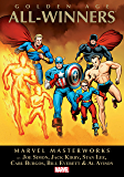 Golden Age All-Winners Masterworks Vol. 1 (All-Winners Comics (1941-1946))
