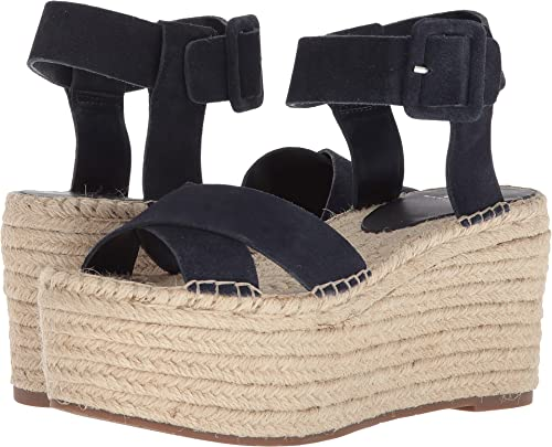 9a255e96ff63 Marc Fisher LTD Womens Randall Espadrille Platform  Amazon.ca  Shoes    Handbags