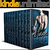 HUGE: Volume Two (Ten Book Romance Box Set)