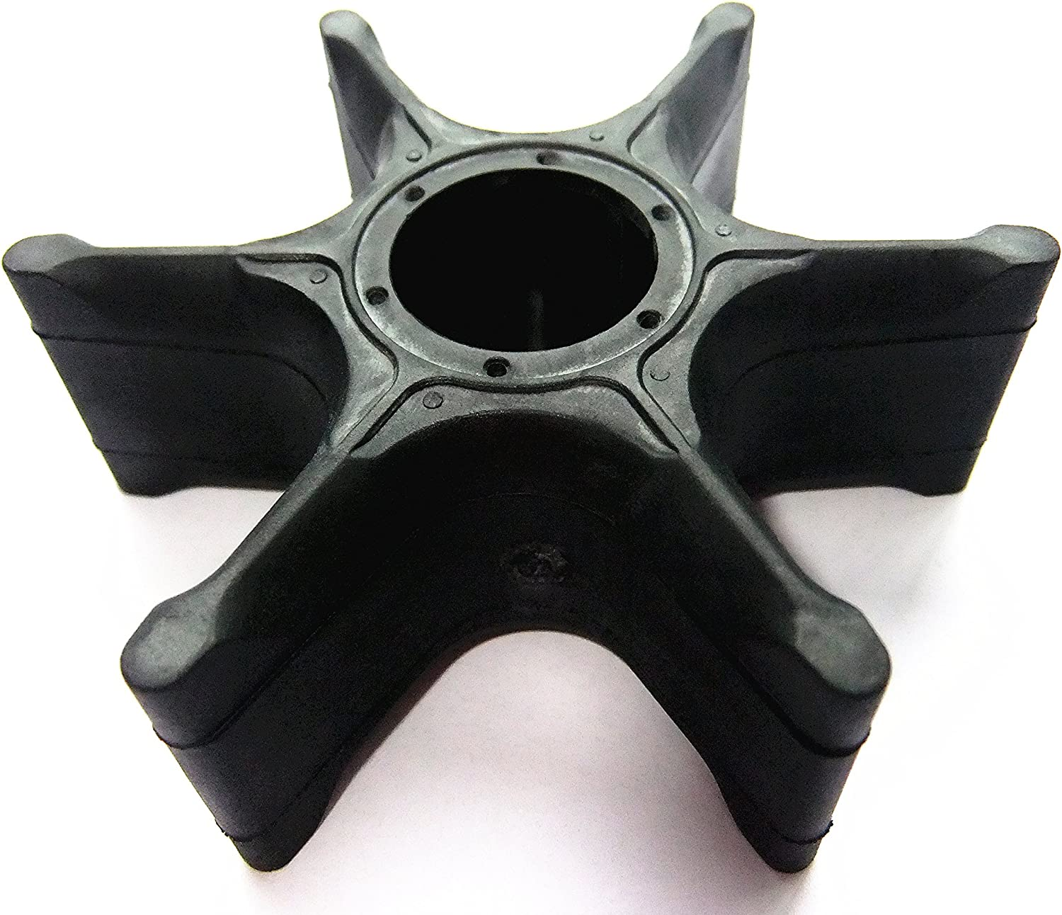 Boat Motor Water Pump Impeller 6E5-44352-03 6E5-44352-01 6E5-44352-01-00 18-3071 for Yamaha 100HP 115HP 150HP 200HP 225HP 250HP V4 V6 Outboard Engine