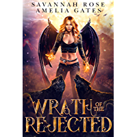 Wrath of the Rejected: A Rejected Mate Paranormal Romance (Virga's Doom Book 2)