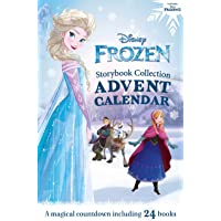 Disney Frozen Storybook Collection Advent Calendar