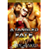 A Tangled Fate: A Bear-Shifter and Curvy Girl Ménage (Magic, New Mexico/Fated For Curves Book 2)