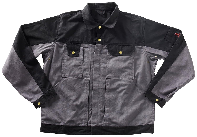 C46 Mascot 00909-430-8889-C46Como Work Jacket Anthracite//Black