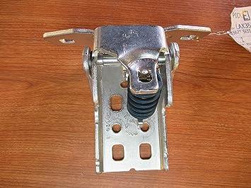 Mopar 55275631AB Upper Left Driver Door Hinge